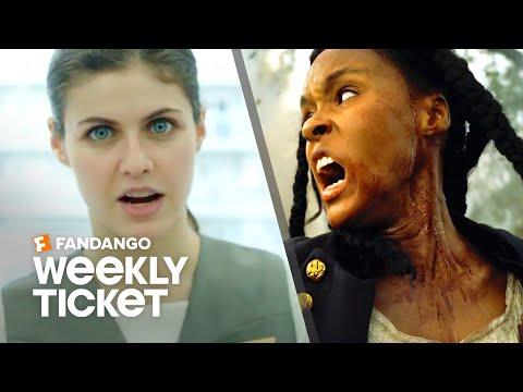 What to Watch: Lost Girls & Love Hotels, Antebellum | Weekly Ticket