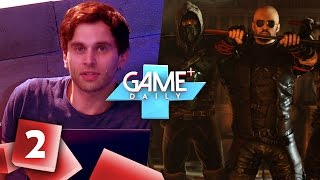 [2/4] Shadow Warrior 2 & Space Rift   Game+ Daily mit Nils   11.10.2016