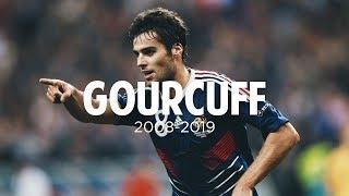 Yoann GOURCUFF 2008-19 | Skills & Goals