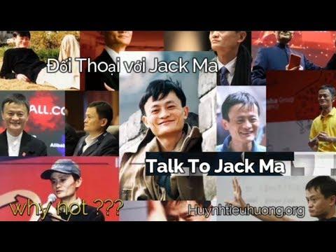Jack Ma Nói Chuyện với 3000 Viet Nam-FPT University ||JACK MA talk show in Vietnam||Huỳnh Tiểu Hương
