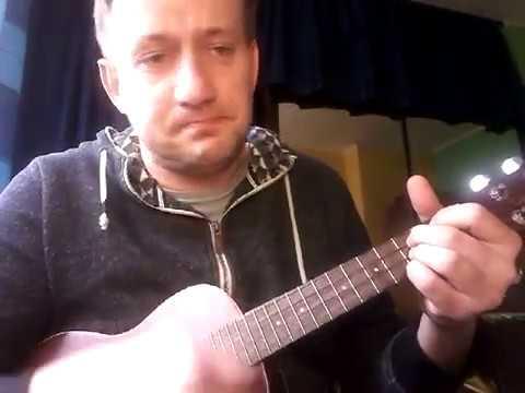 Kaczka dziwaczka | Akademia Pana Kleksa - zagrana na ukulele
