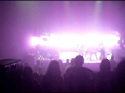 Britt Nicole 'Heart Of Stone' Live At Madison Square Garden