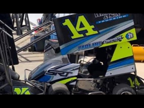 Cycleland Speedway Points Race 12 (part 2)