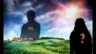 Puisi Cinta Islami : Pesan Untuk Mu Jodohku