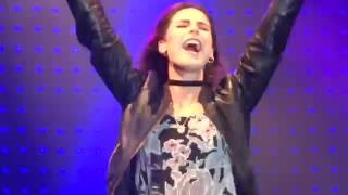 Lena - Stardust (live, Neuss, September 2016)