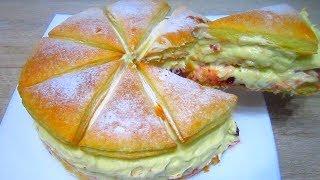 Торт на Каждый День НЕДОРОГОЙ и Безумно Вкусный!