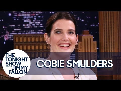 Cobie SmuldersDidn't Know She Was Playing an Alien in Spider-Man