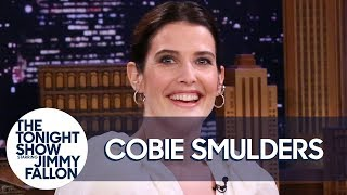 Cobie Smulders Didn't Know She Was Playing an Alien in Spider-Man