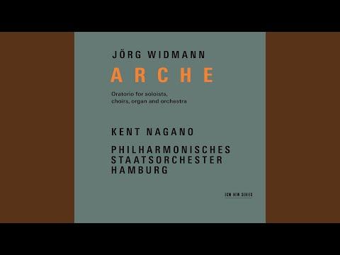 Widmann: Arche - 5. Dona Nobis Pacem (Live At Elbphilharmonie, Hamburg / 2017)