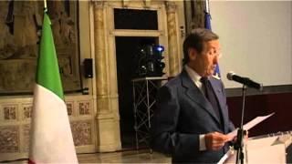 Presentazione film IL SOLE DENTRO alla Camera dei Deputati