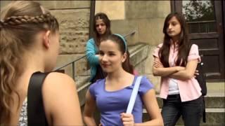 El Cibermundo de las Chicas Episodio 07
