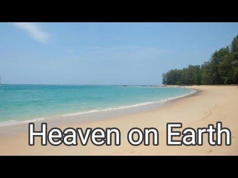 Nai Yang Beach on Phuket 2021