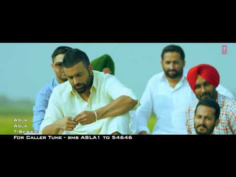 Asla Gagan Kokri FULL VIDEO Laddi Gill 2015 single track punjabi song