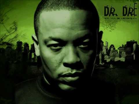 Dr.Dre - Big Egos instrumental