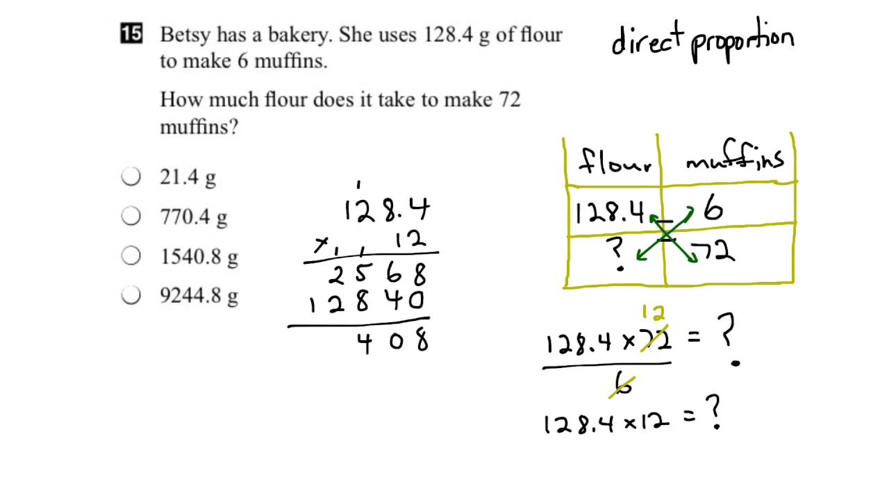 worksheet Eqao Grade 3 Worksheets eqao grade 6 math 2015 question 15 solution youtube