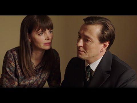 Сергей Безруков и Елизавета Боярская в сериале «Оптимисты. Новый сезон». Большой трейлер