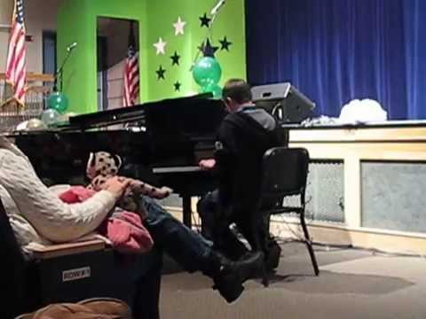 Marshfield Furnace Brook Middle School Talent Show