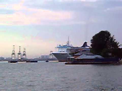 Star Cruise Ship Georgetown PgIs2011 Star Cruise
