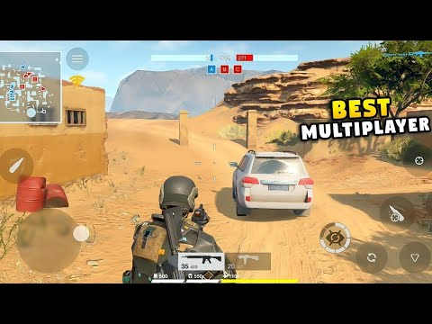 Top 10 Best Multiplayer Games For Android & IOS 2020 | 10 Best Free IOS Games Of 2020