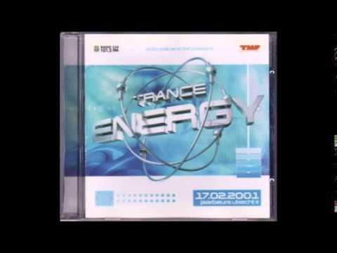 2001-02 Trance Energy - Dj Jean Liveset (HQ)