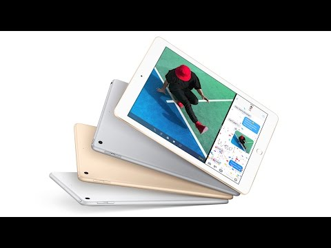 Video recap: apple luncurkan iPad murah dan Red iPhone 7