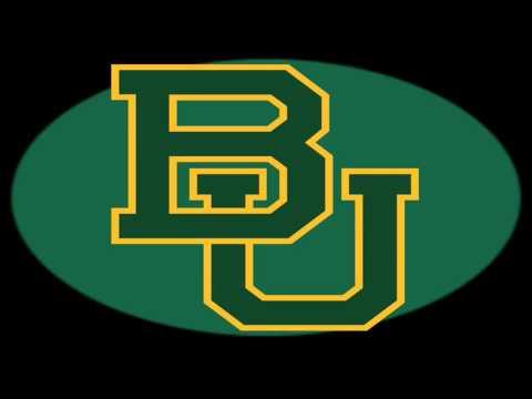Baylor University Bears Fight Song