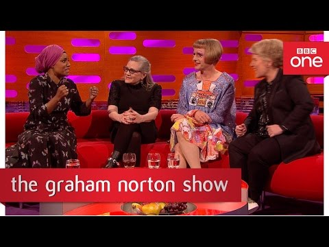 nadiya-hussain-on-baking-for-the-queen---the-graham-norton-show-2016:-episode-10-–-bbc-one