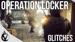 Battlefield 4 - Operation Locker Glitches