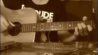 "Em vẫn hy vọng ""guitar"" cover Le Nguyen"