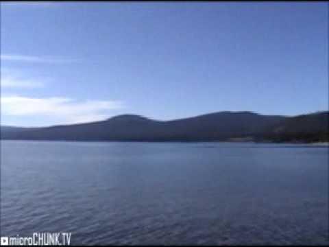 Travel to Lake Tahoe