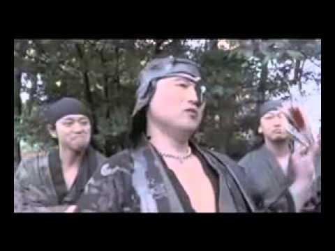 Чужой против Ниндзя   Alien Vs  Ninja 2010