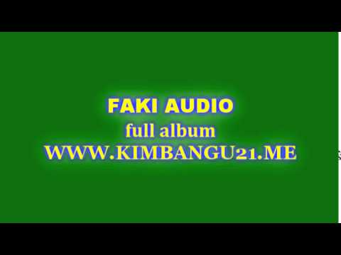 FANFARE KIMBANGUISTE AUDIO FULL ALBUM www.kimbangu21.me