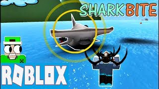 Roblox auf Spanisch 52 Sharkbite Virale Hai-Infektion