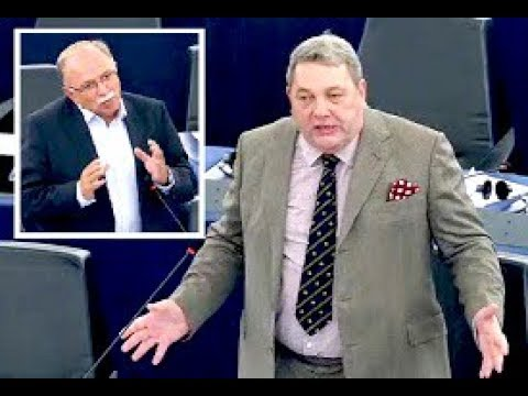 Bureaucrats have no business involving themselves in entrepreneurial affairs - David Coburn MEP
