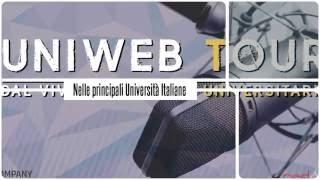 UniWeb Tour 2016 | iNEWS