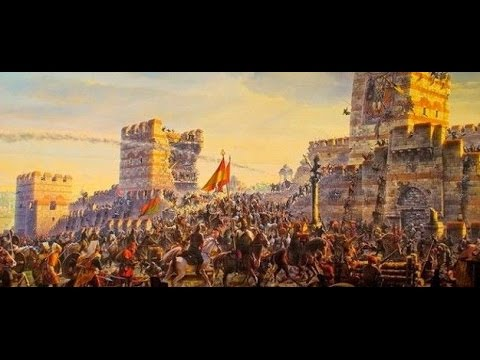 The History of the Turkish and Ottoman Empire | BBC Documentary full HD