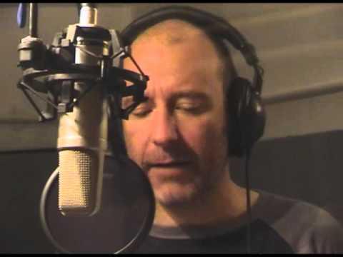 Judge Dredd   Solo   Recording Session Video