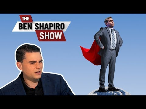 So Much Earth-Shattering Bravery | The Ben Shapiro Show Ep. 572