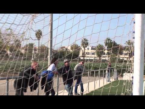 """C.F. Levante-Alfafar """"A"""" 2 vs. C.D. Malilla """"C"""" 8 (Primera Parte 1 de 2)"""
