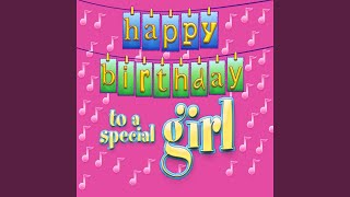 Cover images Happy Birthday 'to the Birthday Girl' (Genderized)