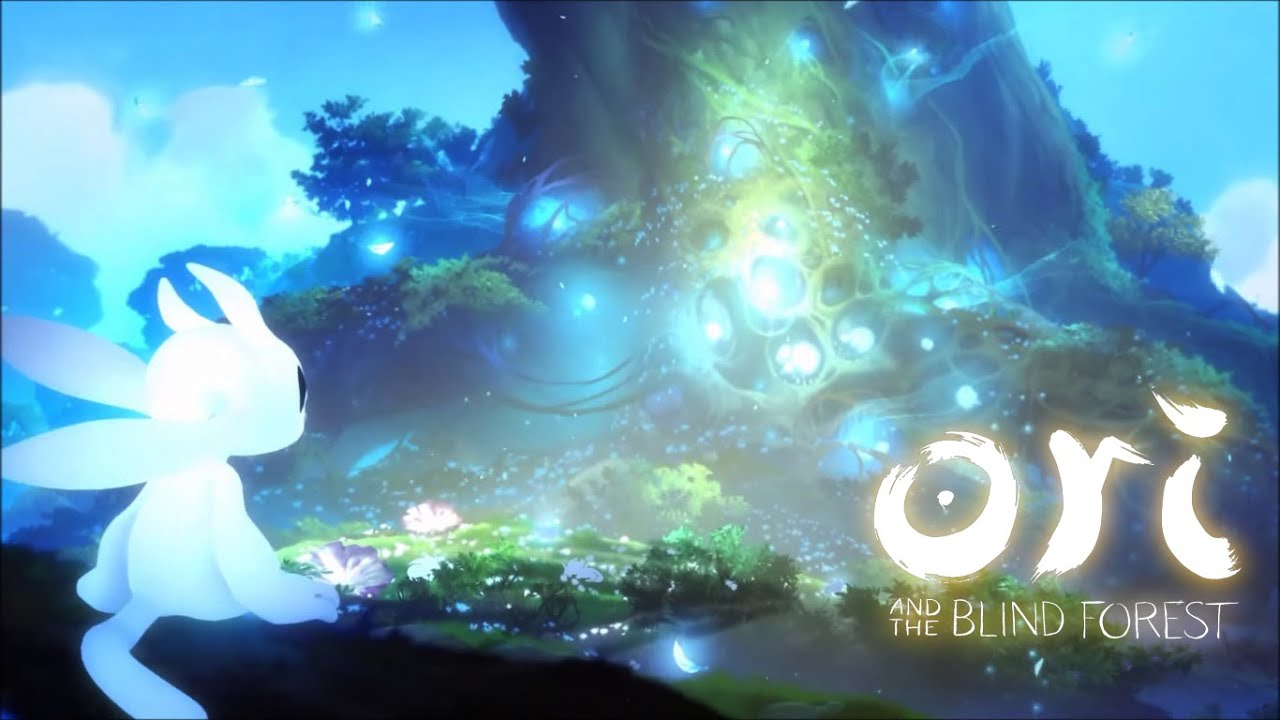 A Song For Ori Ori And The Blind Forest By Yana