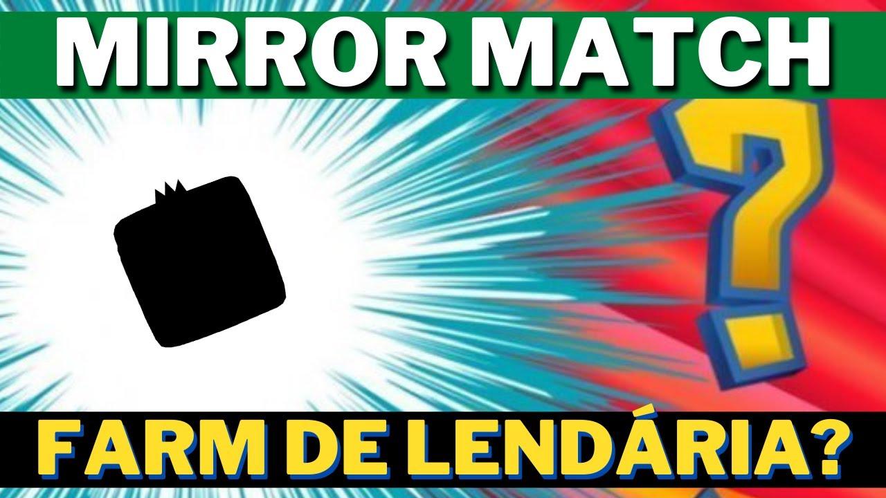 Rush Royale - Terminando o Mirror Match! l Gameplay português PT-BR