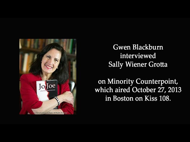 Bridging the Ethnic/Racial Divide: Minority Counterpoint Interview with Sally Wiener Grotta