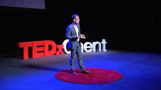 Emotional responses to music | Hauke Egermann | TEDxGhent