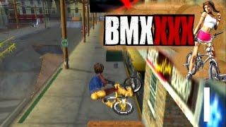 BMX XXX ... (PS2)