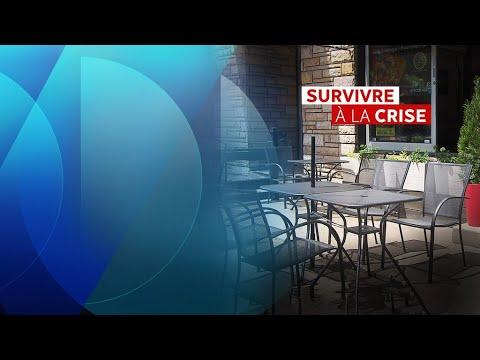 Près de 1000 restaurants ont fermé à Montréal