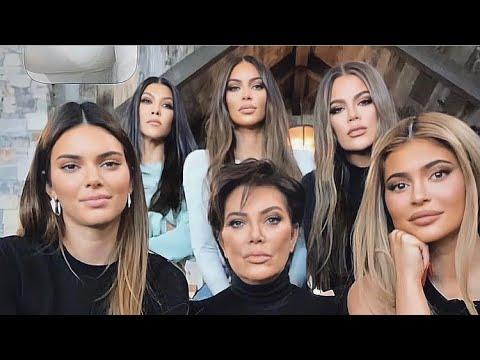 Kylie Jenner | The Kardashian Prank Call Pt. 2 Ft James Charles & David Dobrik🎄Christmas Decoration