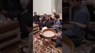 سرّي لديها تبدى. الشيخ محمود الدرة و ابو حامد الدرة حفظهم الله