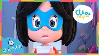 Cleo & Cuquín - Familia Telerín Live Stream cleo y cuquin