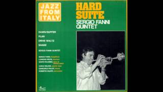 Sergio Fanni Quintet - Drive waltz